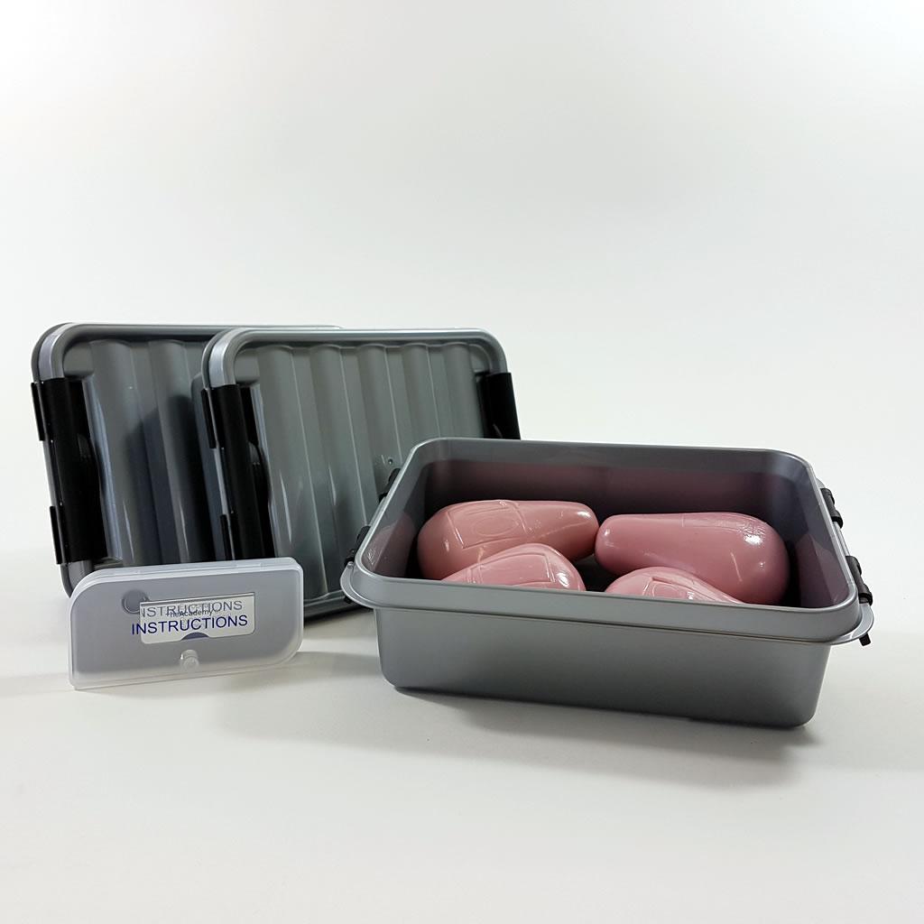 Hysteroscopy Diagnostic Model Set