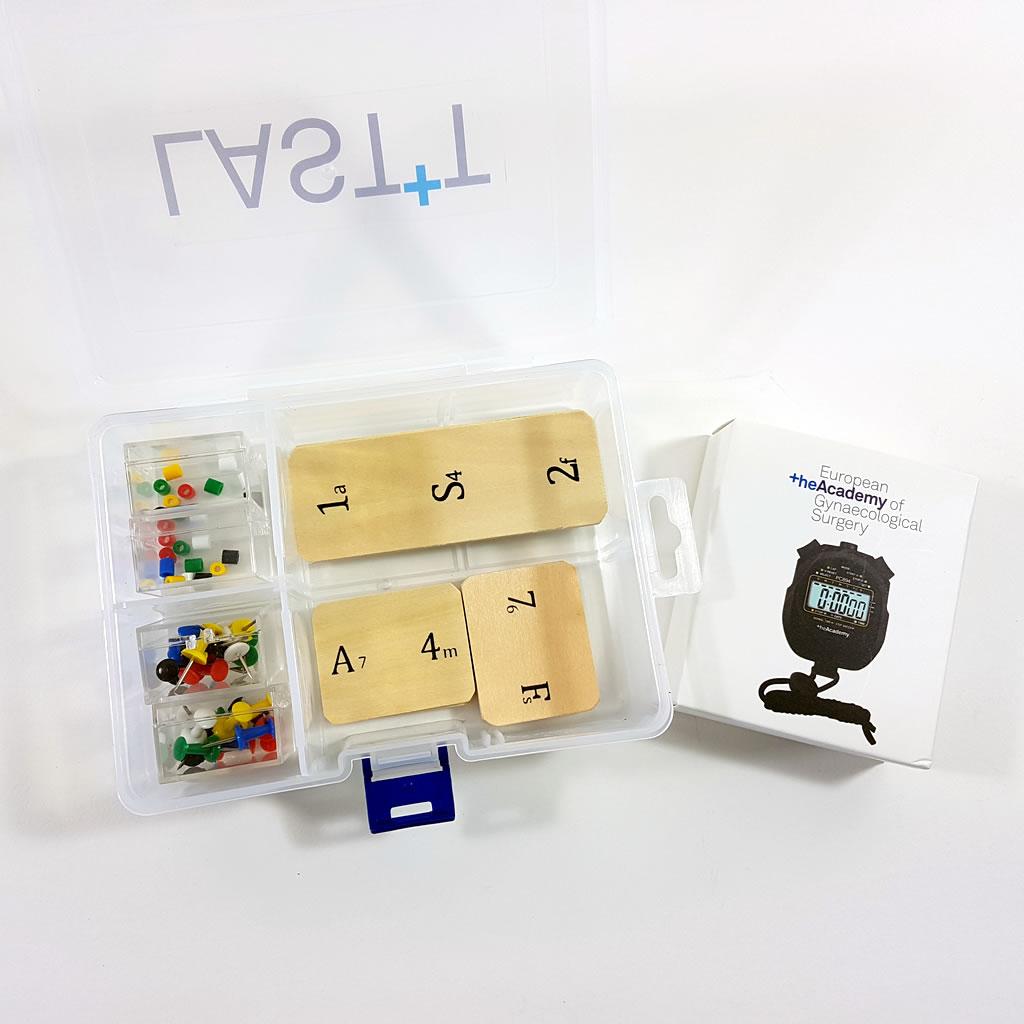 LASTT Accessory Kit