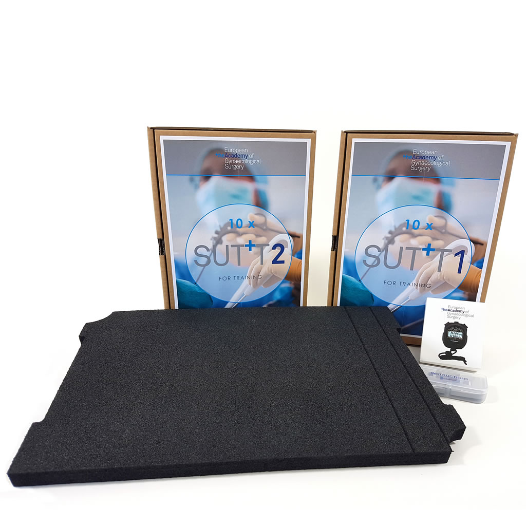 SUTT Training Package