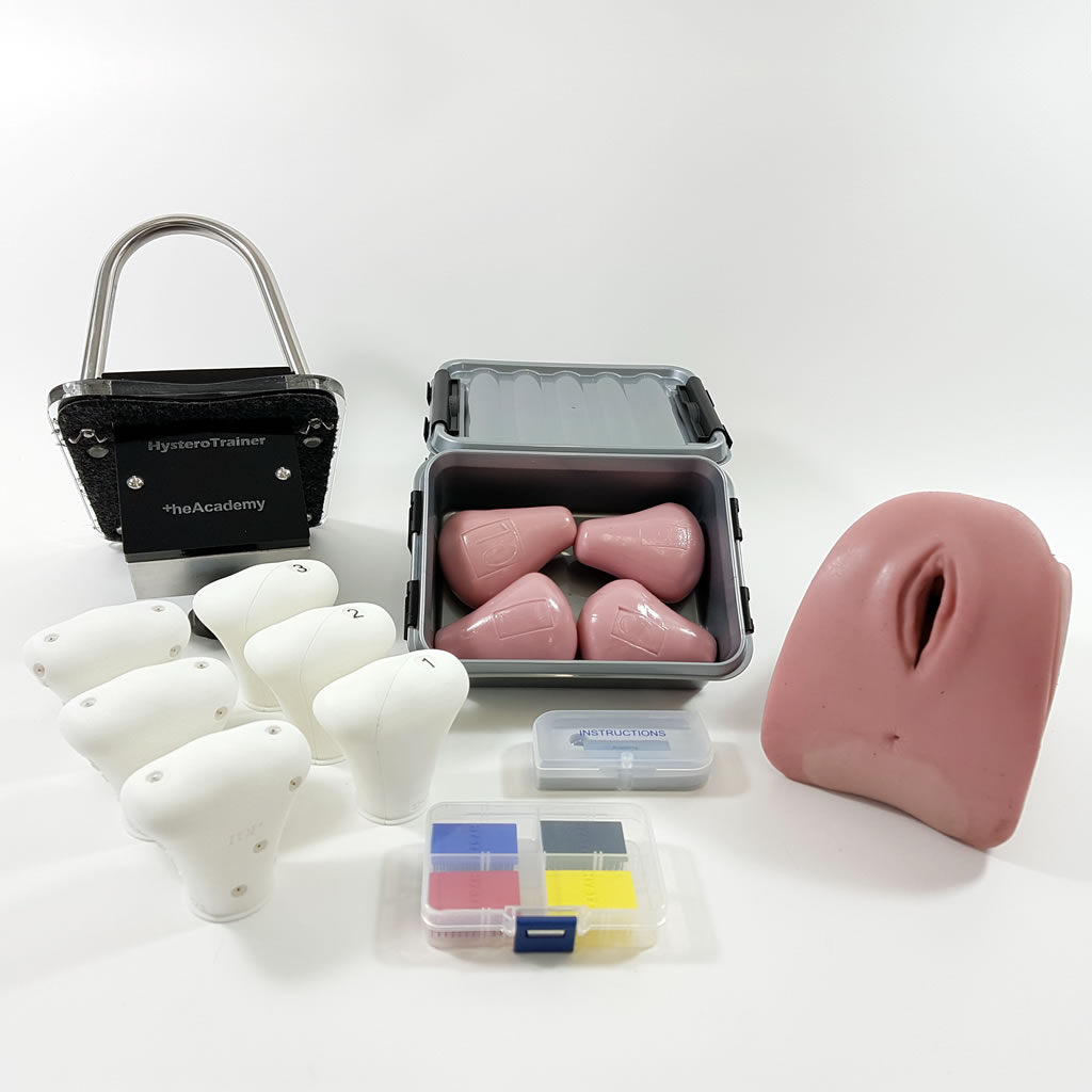 Hysteroscopy Dry Lab Bundle